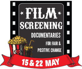 Fair trade screenings