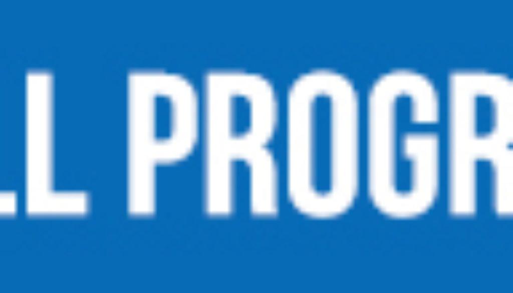 full program button