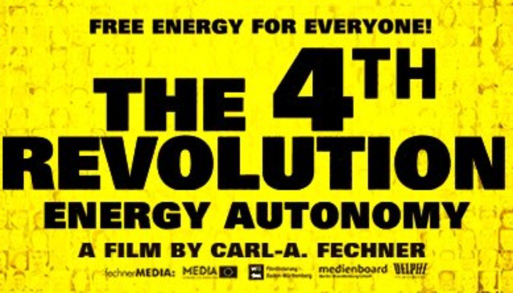 Energy Autonomy