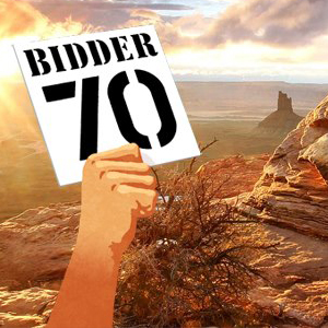 Bidder 70 thumbnail