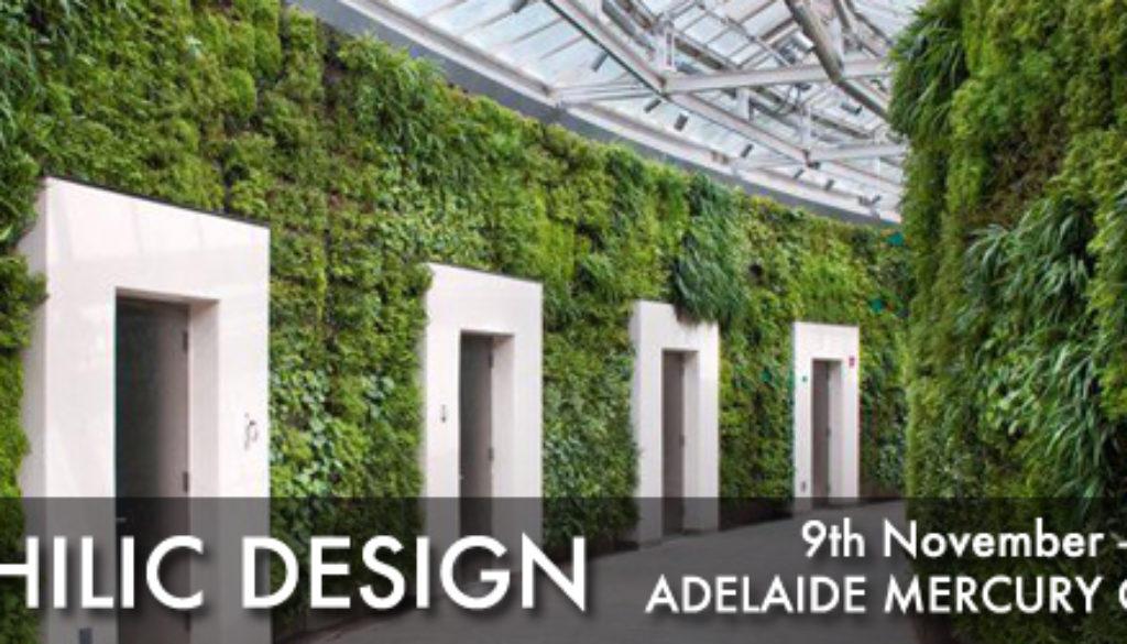 Biophilic Design Web banner