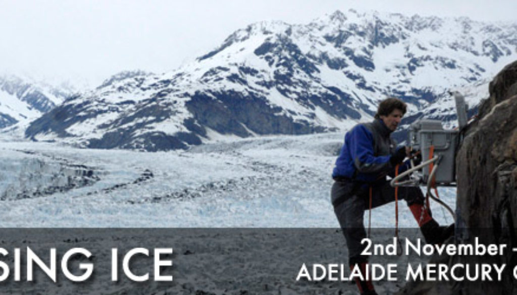 Chasing Ice Web banner
