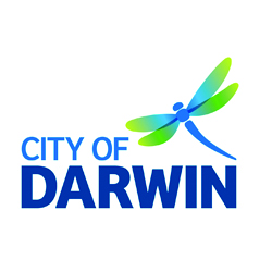 Slider Widget city of darwin