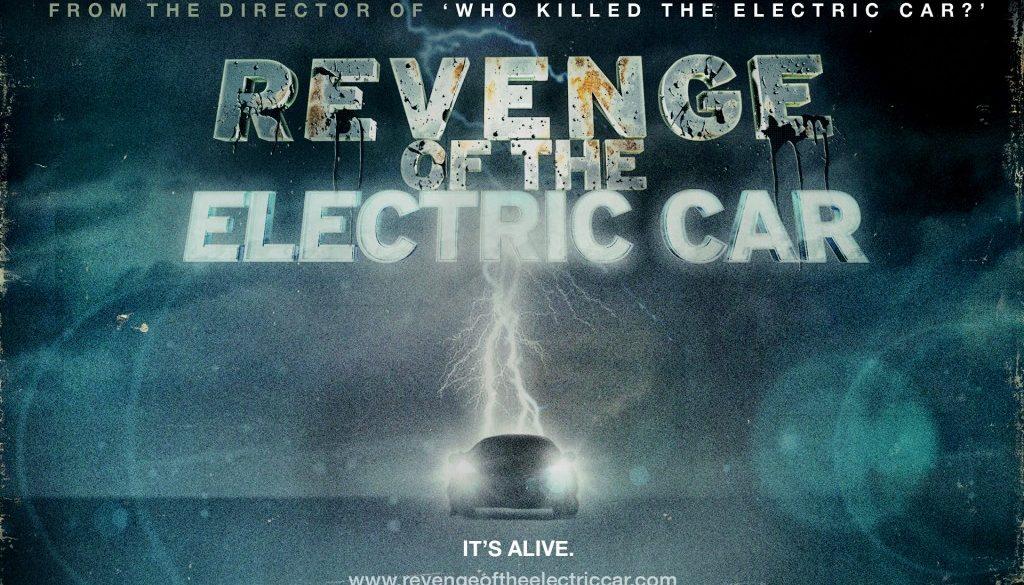 revenge electric car