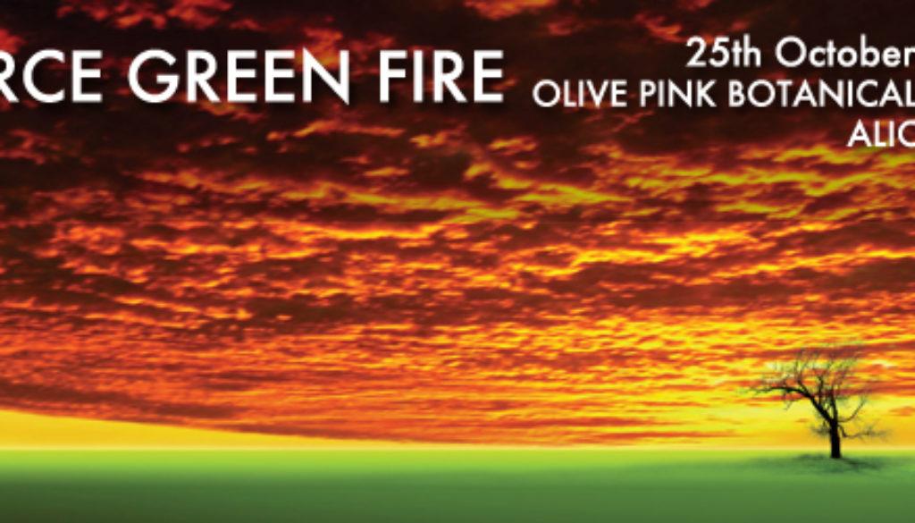 A Fierce Green Fire Web banner