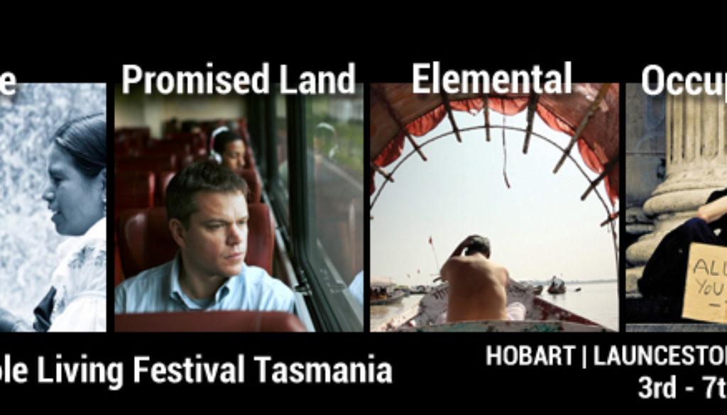 Tasmania Web banner