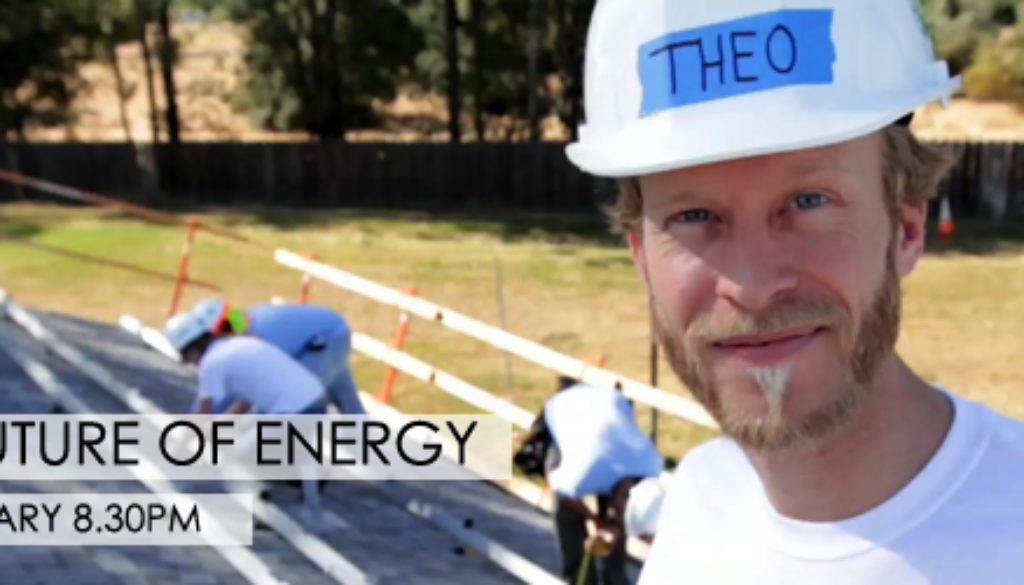 Future of Energy Web banner