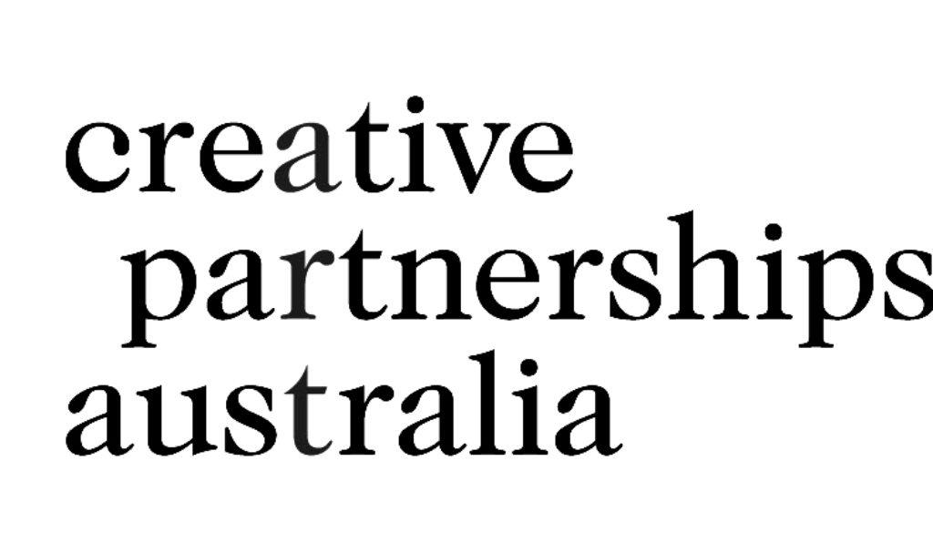 creative partnership FROM WEB BLACK