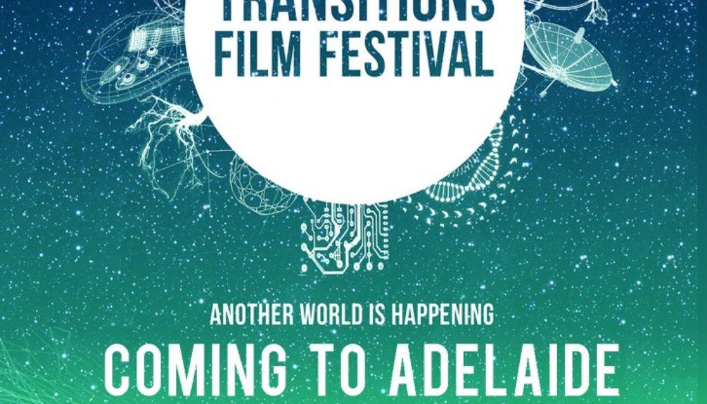 Adelaide Transitions Film Festival web