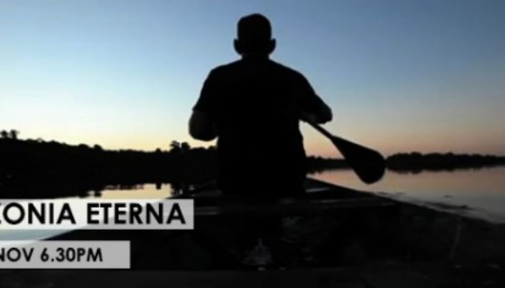 Amazonia Eterna Web banner