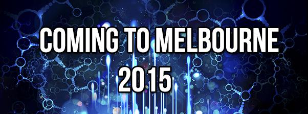 melbourne 2015