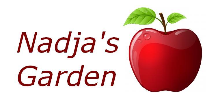 Apple + Nadja's Garden3