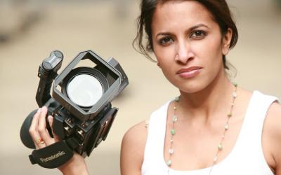 International filmmaker Shalini Kantayya to open Transitions Film Festival 2016!