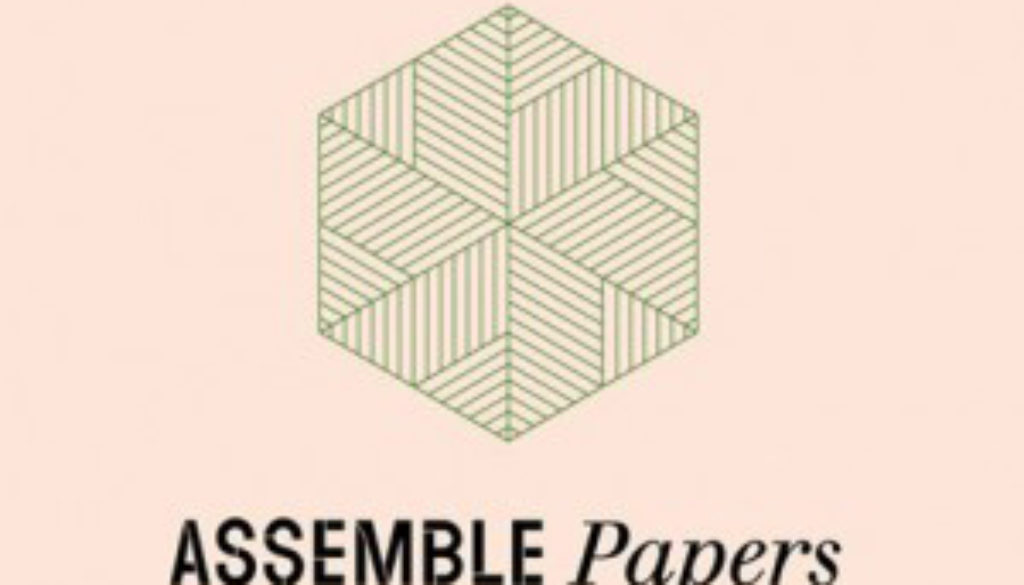 Assemble Papers community 300 x200