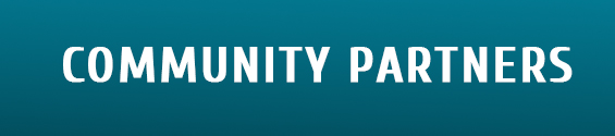 community partners button