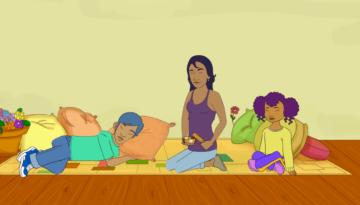 planting seeds mindfulness 2