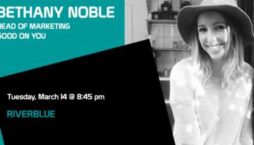 Bethany Noble