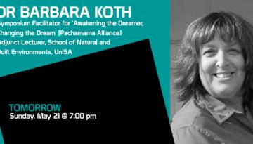 Dr. Barbara Koth