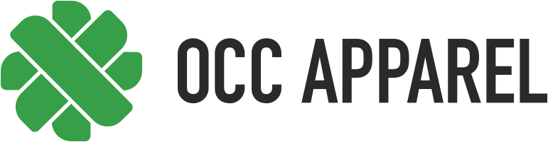 OCC Apparel new logo