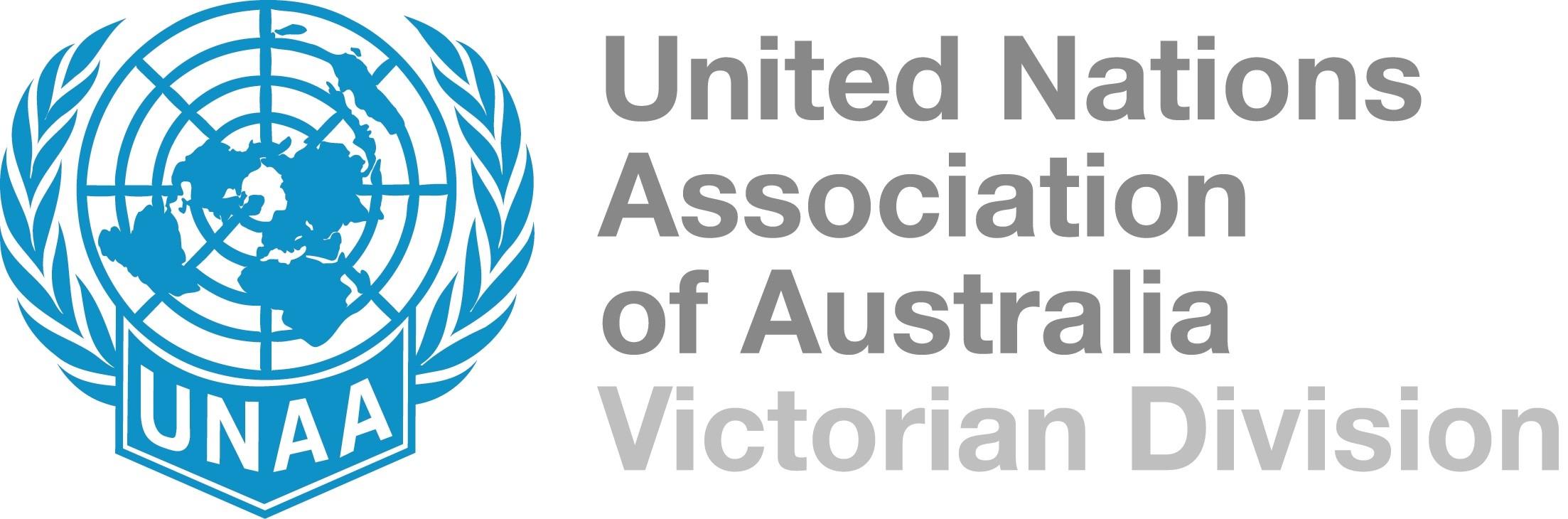 UNAA_VIC_logo
