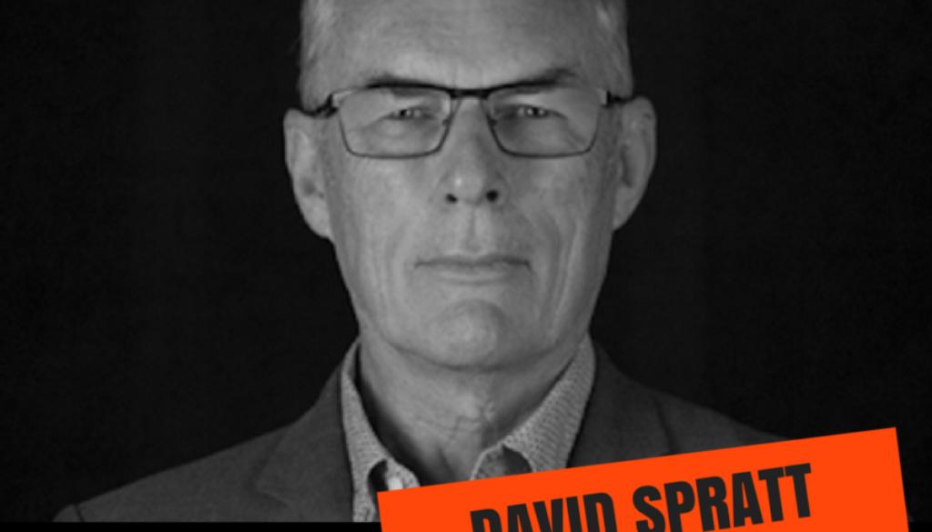 DAVID SPRATT