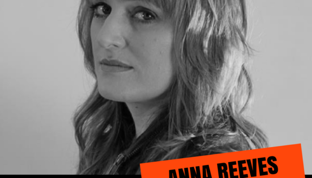 INSTA-ANNA REEVES