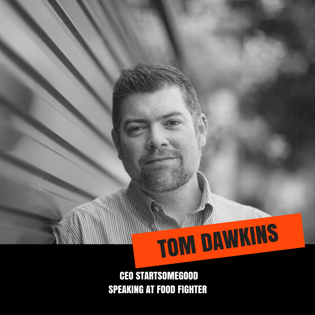 TOM DAWKINS