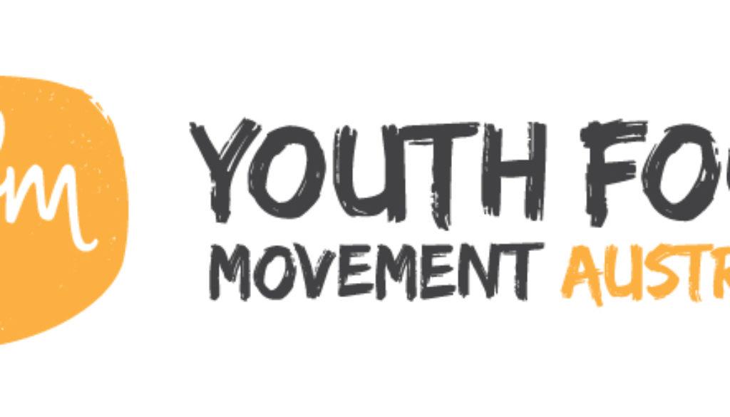 community YFM Australia Logo
