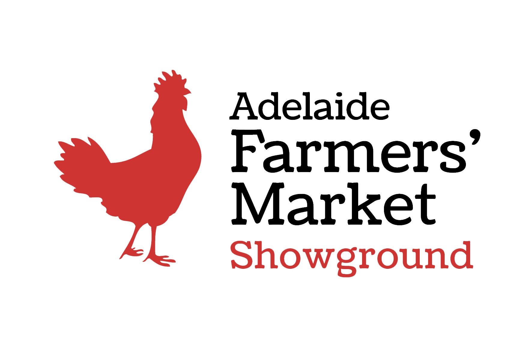 Adelaide Farmers Market Showground
