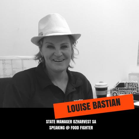 LOUISE BASTIAN