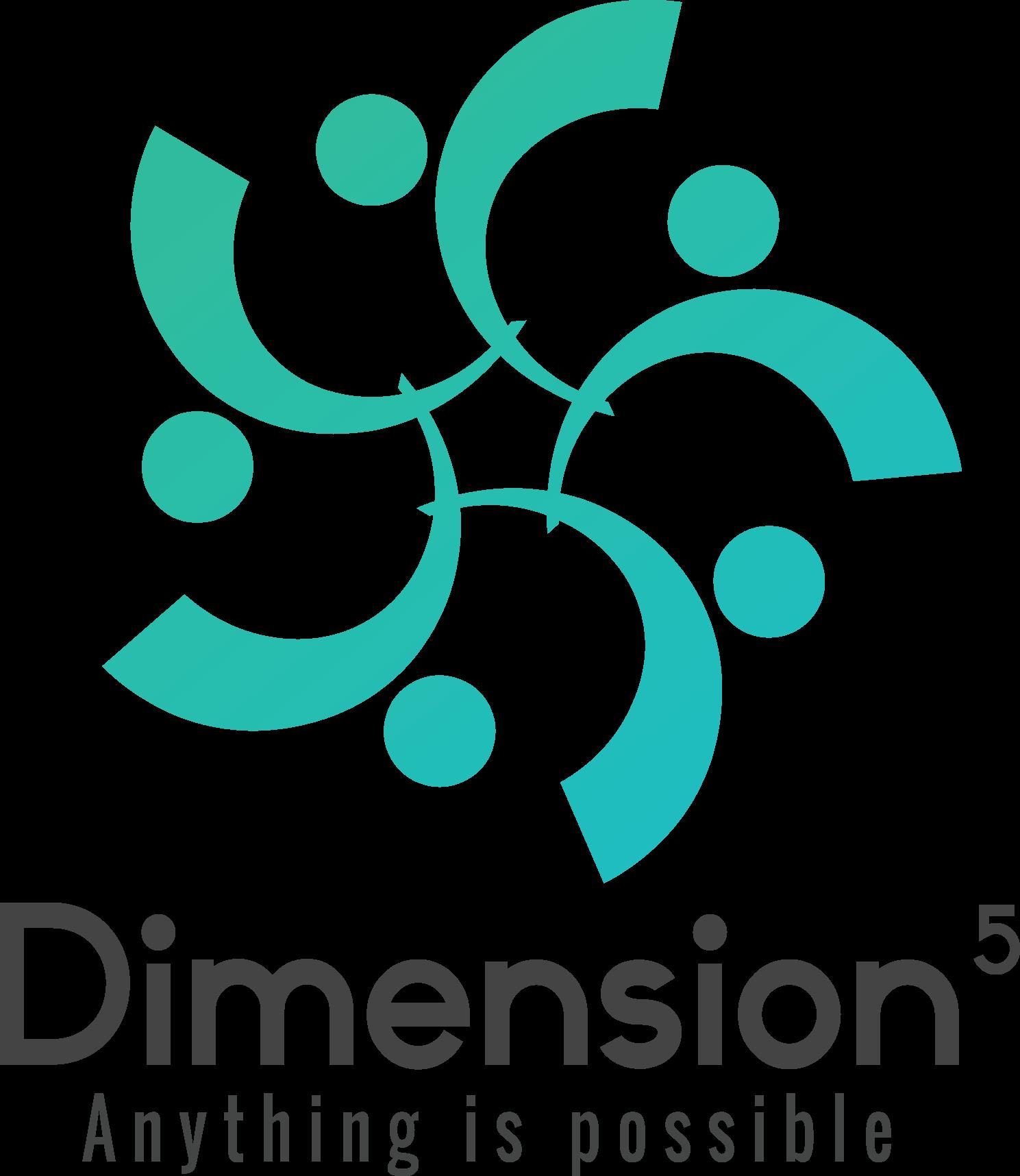 community D5 Logo Carlos High Res