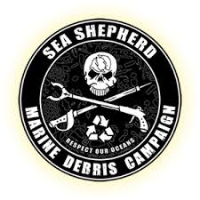 sea shepard marine debis