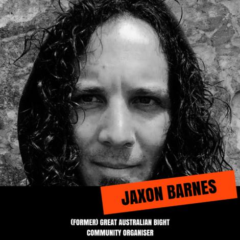 JAXON BARNES