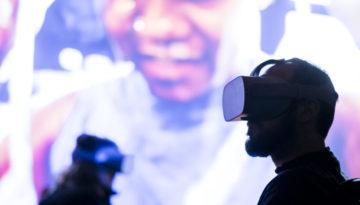 Real World VR