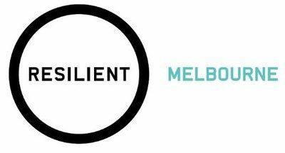 resilient melbourne color logo