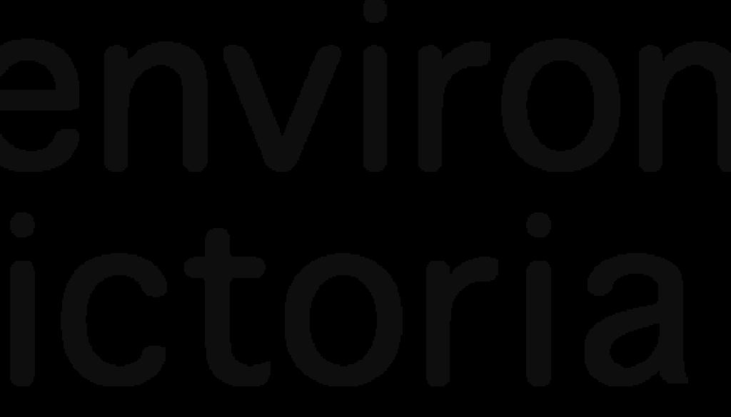 EV Logo horizontal (Black)